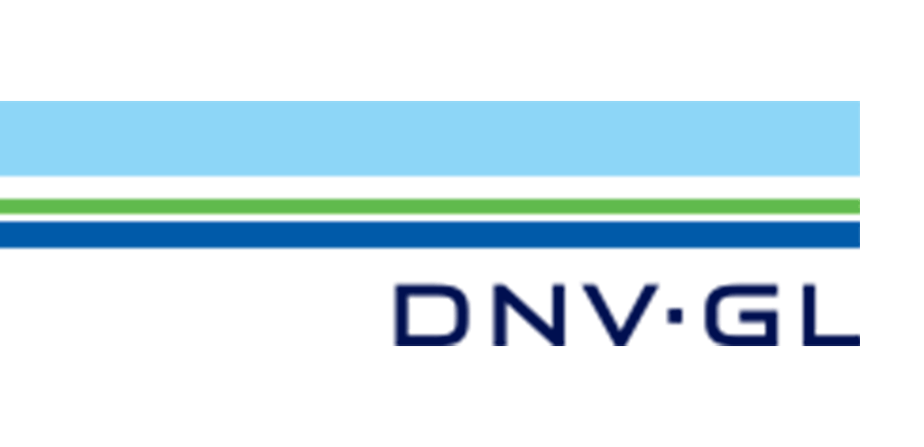 DNV GL - officiële partner van Water Wheel Corporation